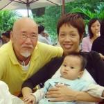 chàng Việt kiều già