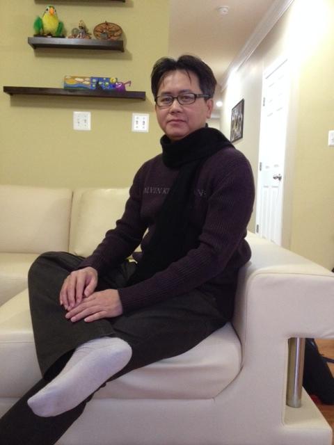 Tony Tran - tim ban bon phuong blog