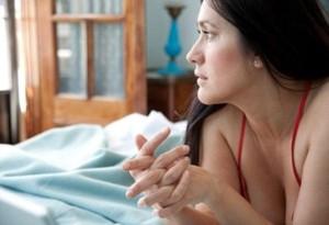 Lý do vợ ngoại tình (Ảnh minh họa