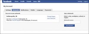 Kết Nối Bạn Bè Trên Facebook