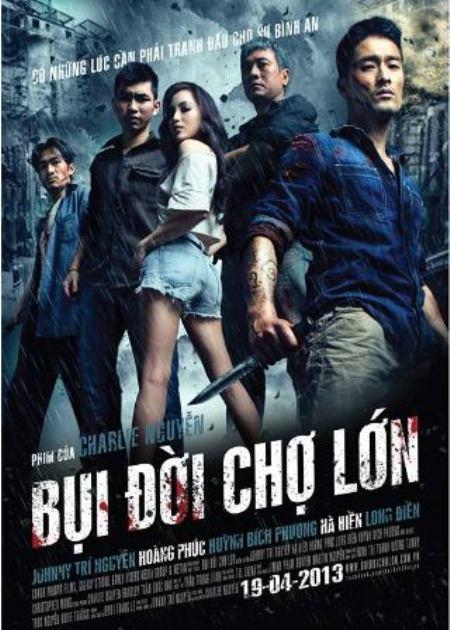 Phim Bui doi cho lon