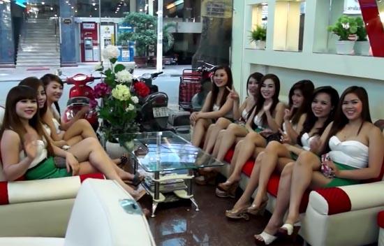 Dich vu massage nu tai Vietnam