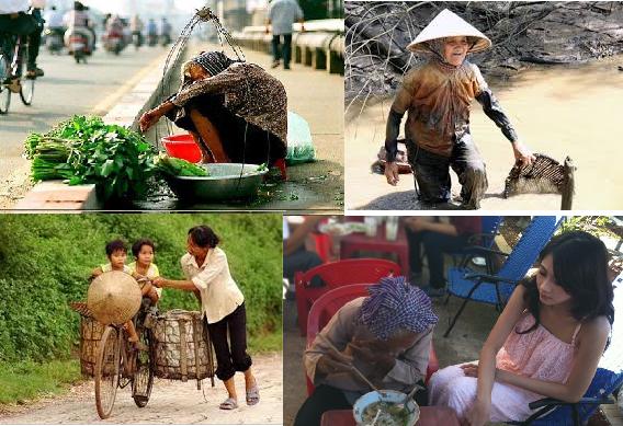 Nguoi ngheo tai Vietnam