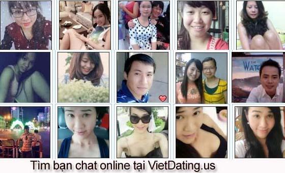 Tim ban chat online