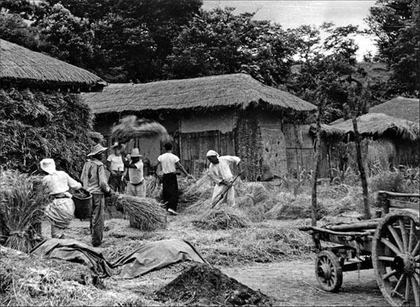 Han Quoc - Seoul thap nien 1960