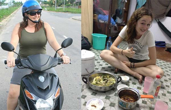 Expats in Vietnam