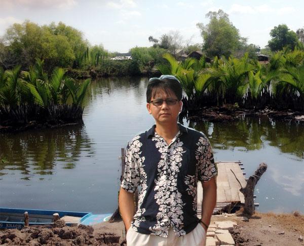 Thanh nien VN tai vung que Viet Nam