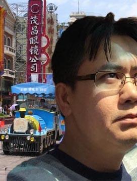 Tony Tran boi chi tay xuat ngoai