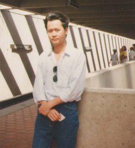 Tony Tran 1992