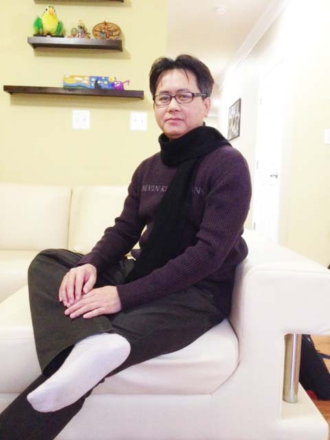 Tony Tran Vietdating