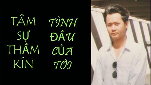Tinh dau cua toi - Tony Tran 1990