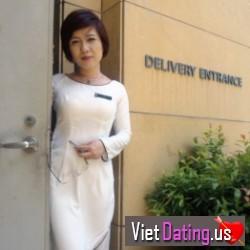 Tracy_Nguyen, Ho Chi Minh, Vietnam