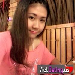 Julia91, Ho Chi Minh, Vietnam