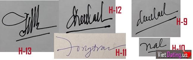Tử vi khoa học qua chử ký H-3