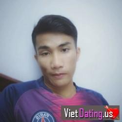 ThanhTung98, 19980101, Binh Phuoc, Miền Nam, Vietnam
