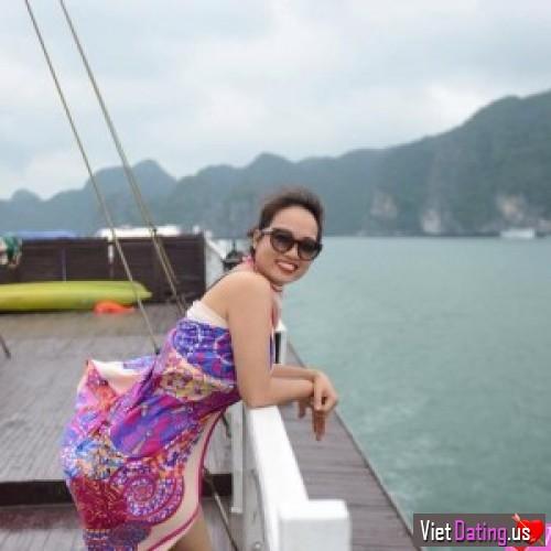 Prettywoman78, Vietnam