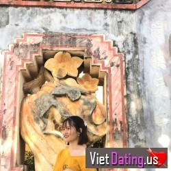 Nguyet0802, 20000208, Da Nang, Central Vietnam, Vietnam