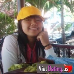 ElenorVu, Ho Chi Minh, Vietnam