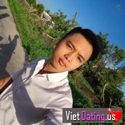 LeMinhTri2705, Ho Chi Minh, Vietnam