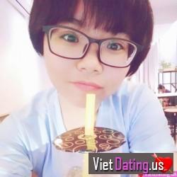 chubbygirl95, Ho Chi Minh, Vietnam