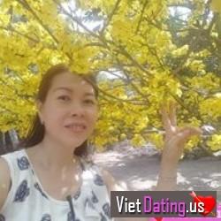 Olivia_Truong, Ho Chi Minh, Vietnam