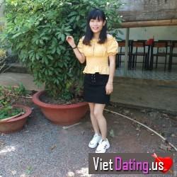 Thuthuhang, 19930322, Dong Nai Bien Hoa, Miền Nam, Vietnam