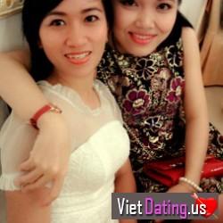 Lien_Tran, Ho Chi Minh, Vietnam
