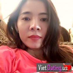 Mai_Tuyet, Ho Chi Minh, Vietnam