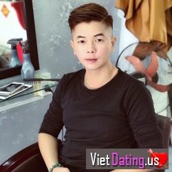 XiaoKiệt, 19910912, Dong Nai Bien Hoa, Miền Nam, Vietnam