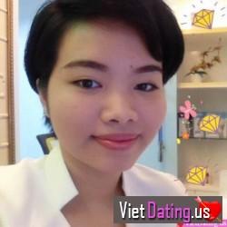 AnnaVo9999, Ho Chi Minh, Vietnam
