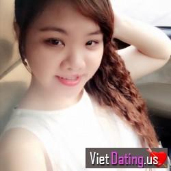 Anna_Nguyen_95, Ho Chi Minh, Vietnam