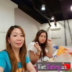 Suzanne, Vietnam