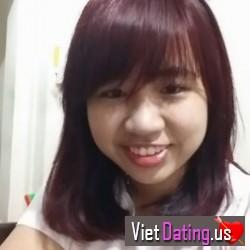 JennyNgoc2604, Ho Chi Minh, Vietnam