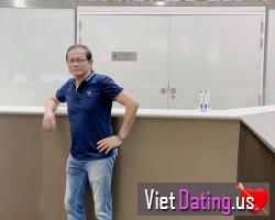 Nam1958, 61, Ho Chi Minh, Miền Nam, Vietnam