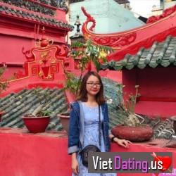 NancyLe97, Vietnam