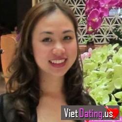 SarahUyenLe, Vietnam