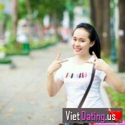sadeyes93, Ho Chi Minh, Vietnam
