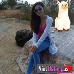 Cindy123456789, Vietnam