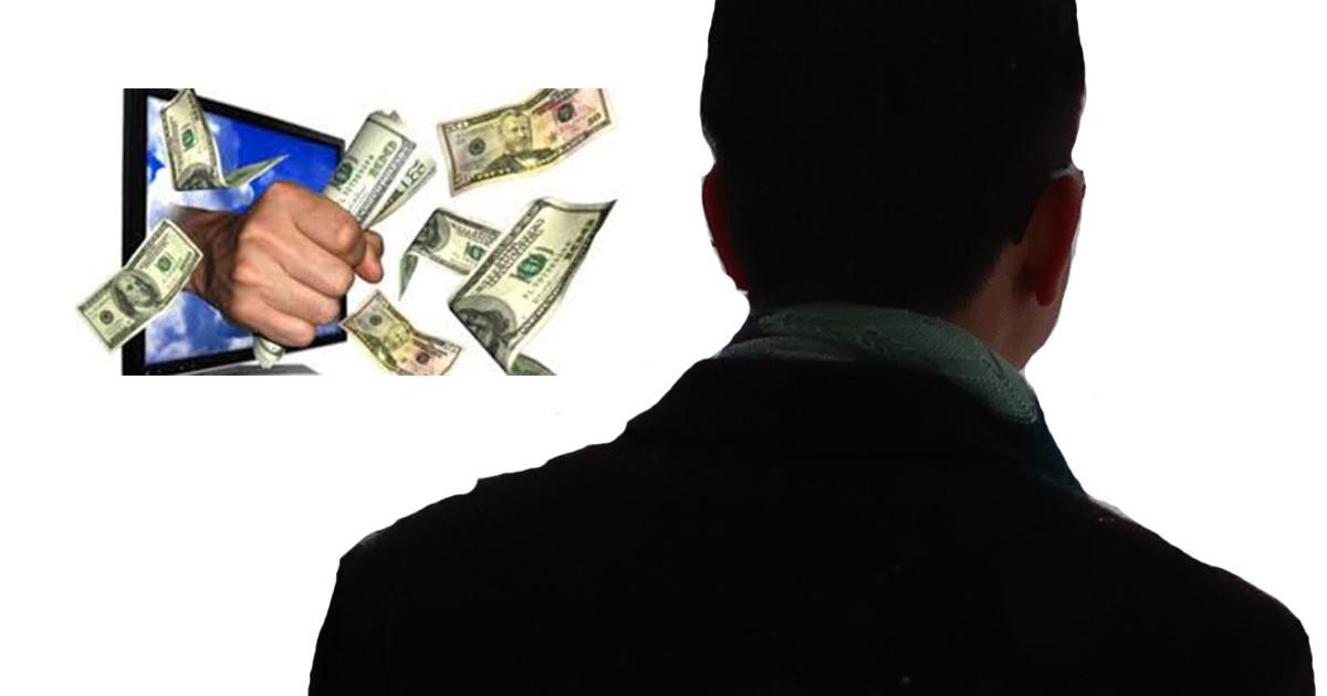 Lừa Đảo Lường Gạt Tiền & Tình Trên Mạng Tìm Bạn Và Facebook