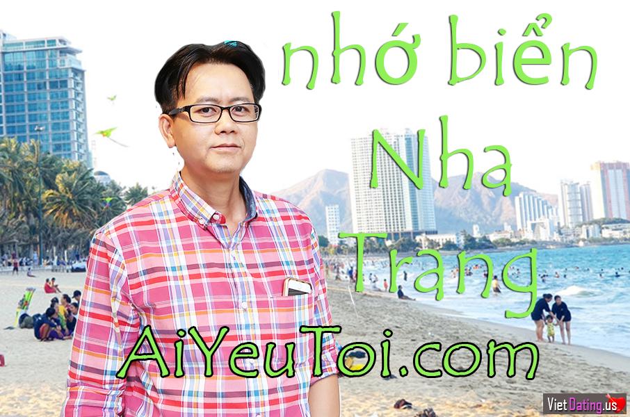 Tony o Bien Nha Trang