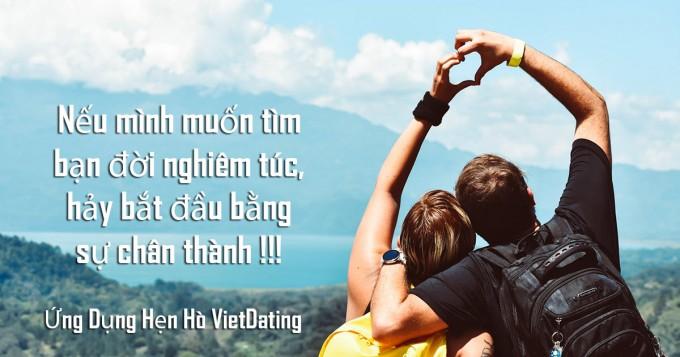 Cha Tìm Vợ Việtnam Cho Con Trai Trên Ứng Dụng Hẹn Hò VietDating