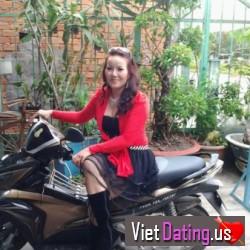 Huyenkitty, Vietnam