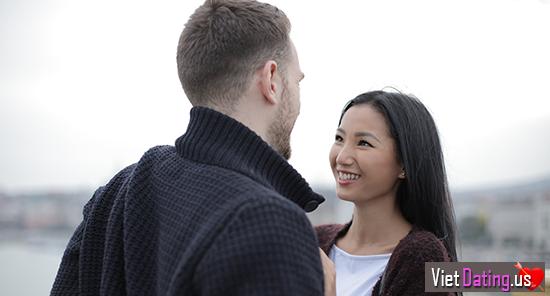 Vietnamese dating