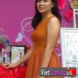 Uyen07, Ho Chi Minh, Vietnam