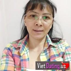 mythu0105, 19720505, Ho Chi Minh, South Vietnam, Vietnam