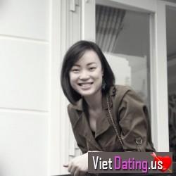 PatriciaP, Vietnam