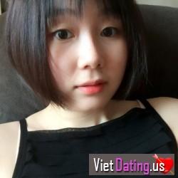 Anna_Tran, Ho Chi Minh, Vietnam