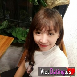 Tracy126_Tran, Ho Chi Minh, Vietnam