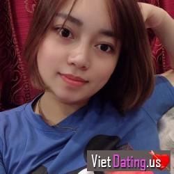 Lucyhb, 19950409, Hòa Bình, North Vietnam, Vietnam