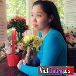 MandyNguyen1304, Ho Chi Minh, Vietnam